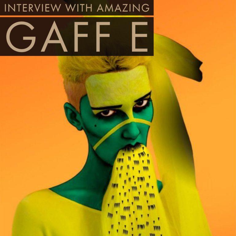 Gaff E