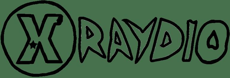 XRaydio logo 2020
